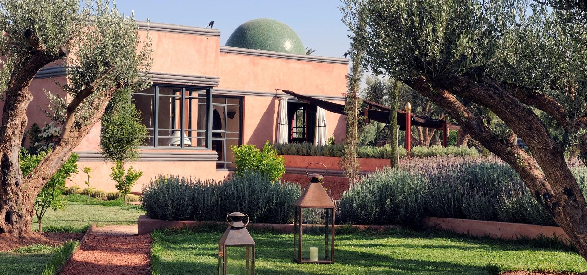 villa-alkhozama-marrakech