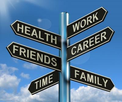 Work-Life Integration