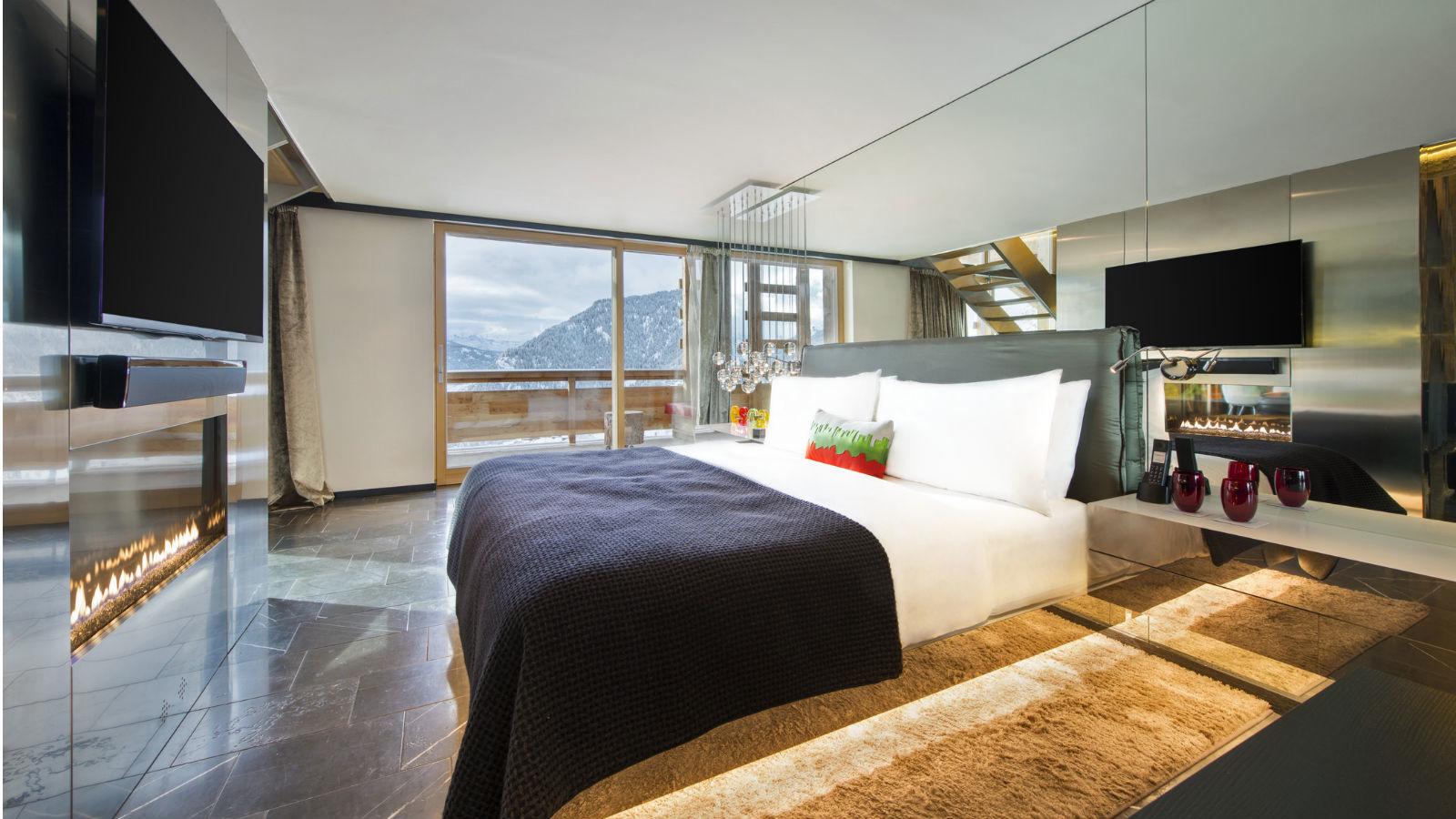 W-Verbier-WOW-Suite-Bedroom