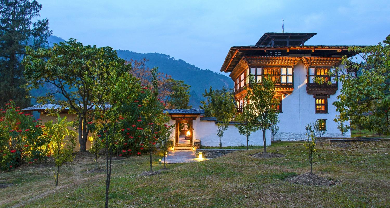 punakha-lodge-amankora-bhutan
