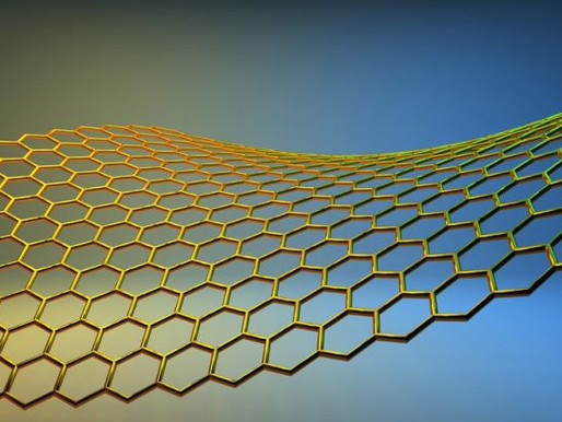 Graphene to the Rescue