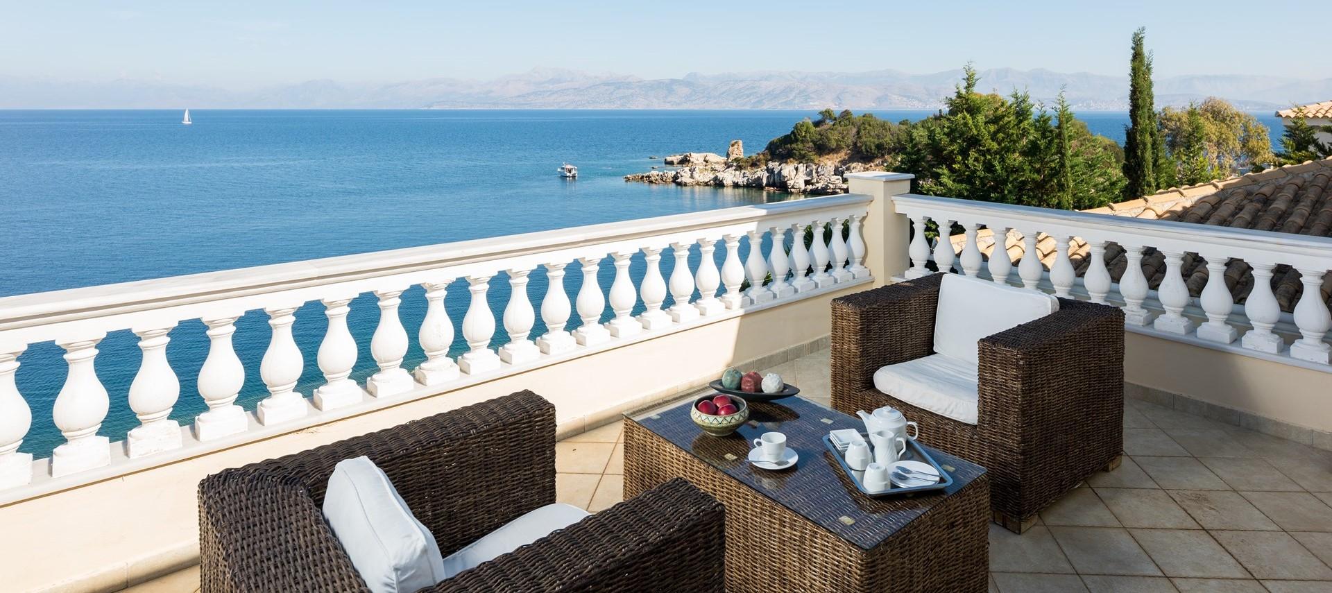 villa-aktea-corfu-bedroom-terrace
