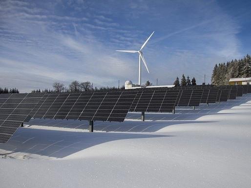 Good News on Renewable Energy Growth