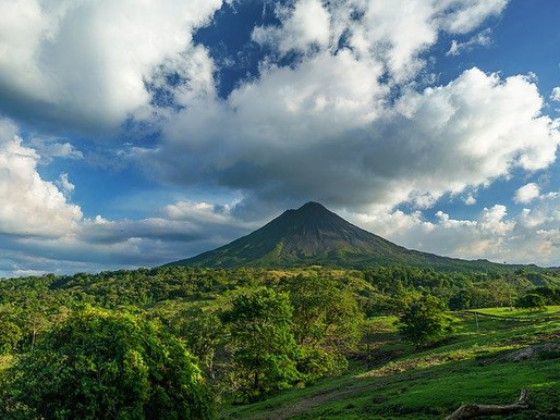 Costa Rica Punches Above its Weight