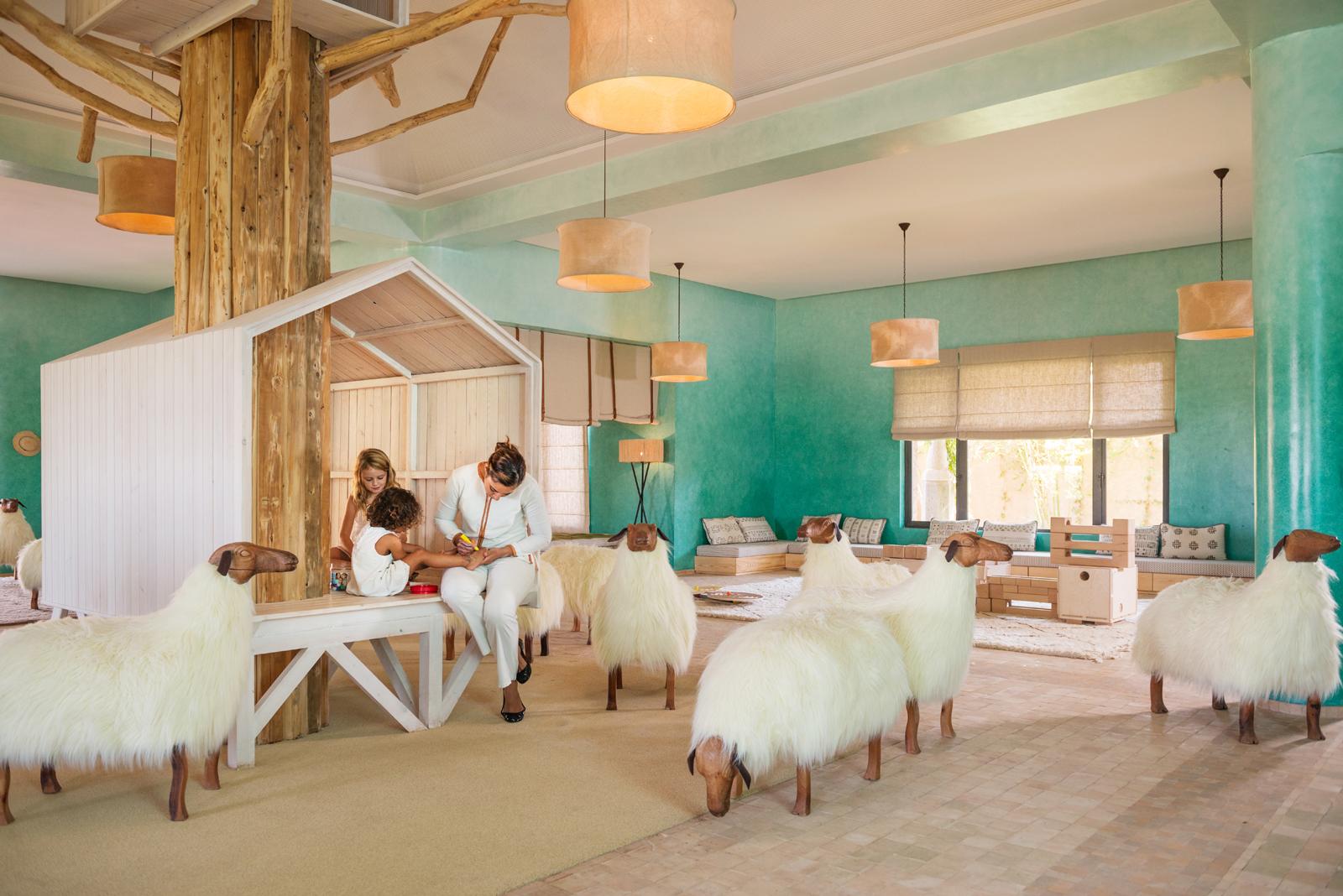kids-club-marrakech-family-hotel