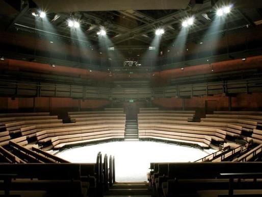 The Future of Theatre