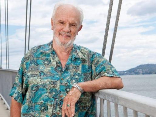 Australian Man Saves Two Million Babies