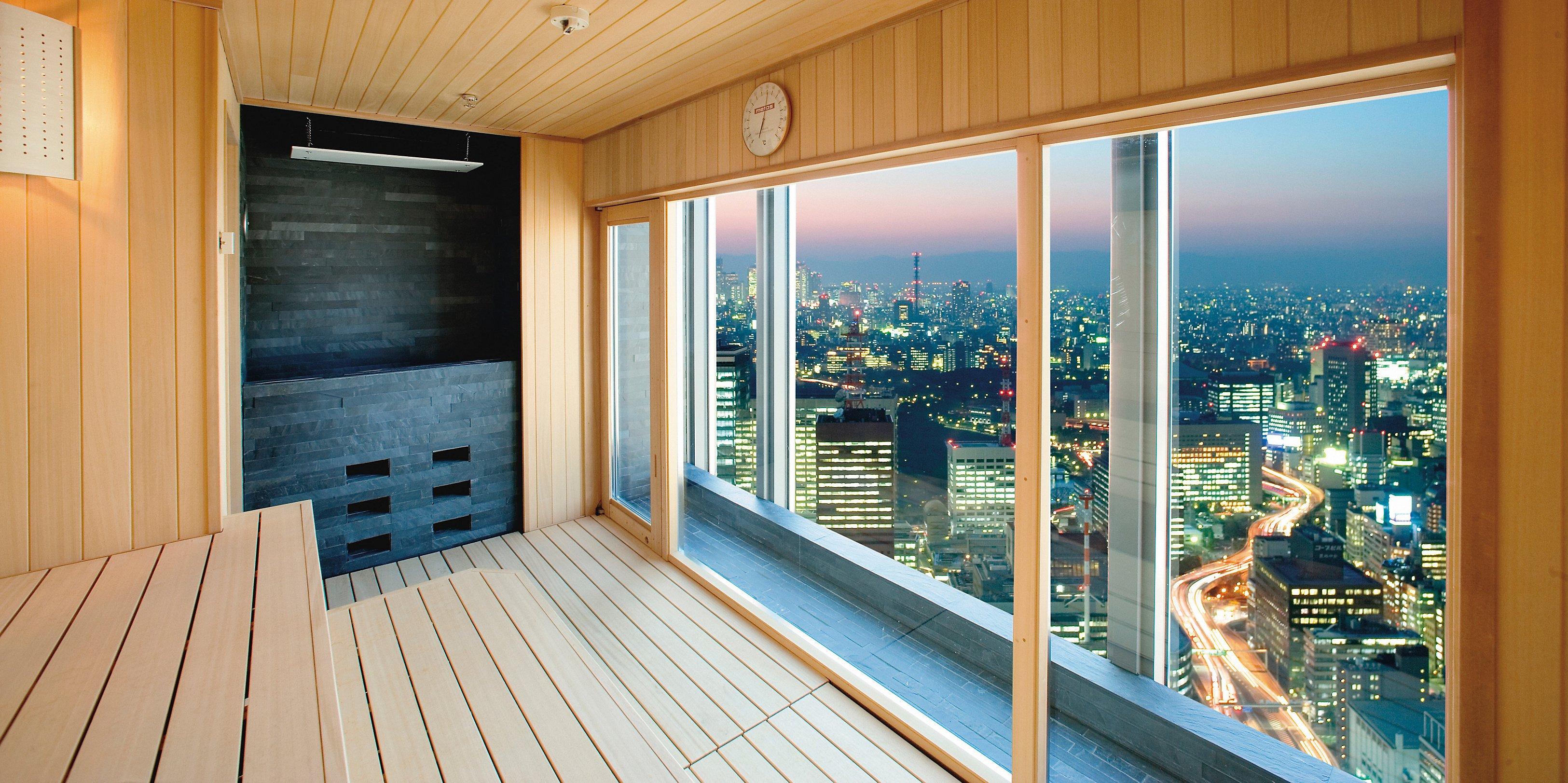mandarin-oriental-tokyo-dry-sauna