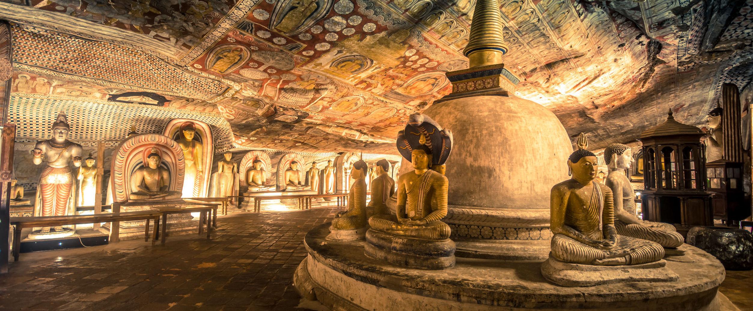 caverns-dambulla-sri-lanka