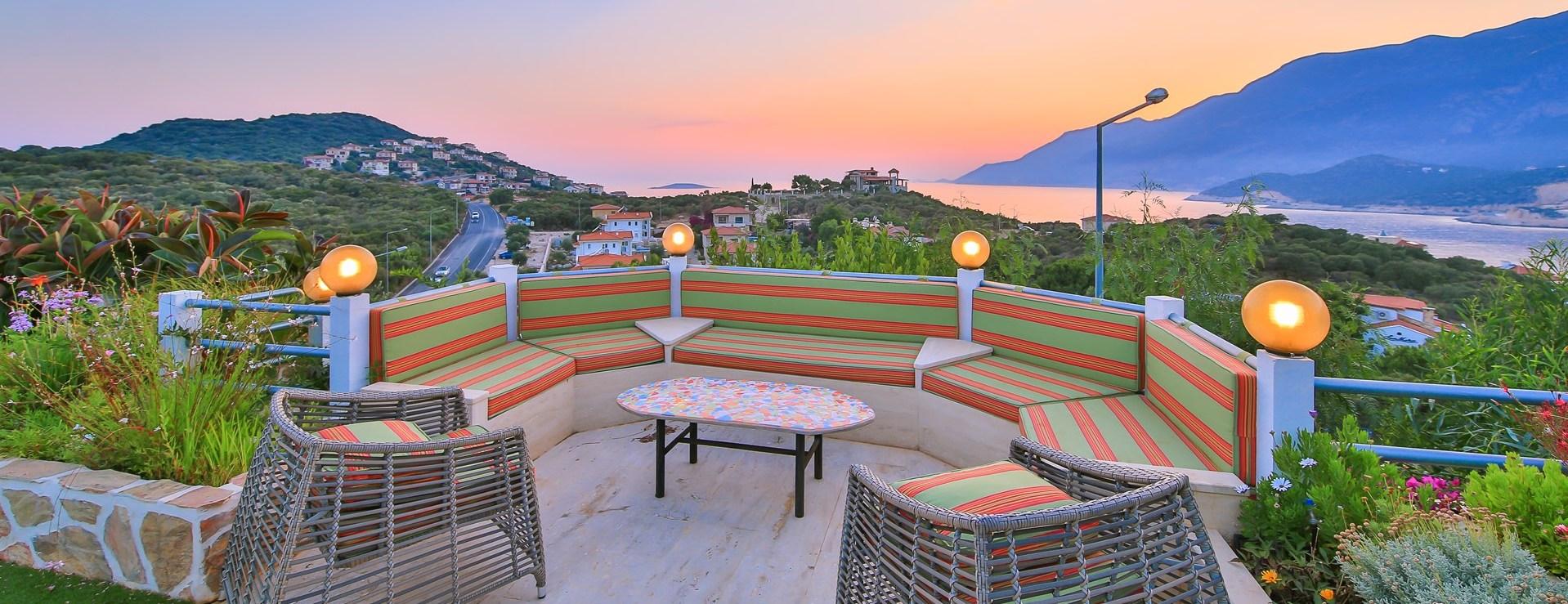 villa-kas-sunset-view-terrace
