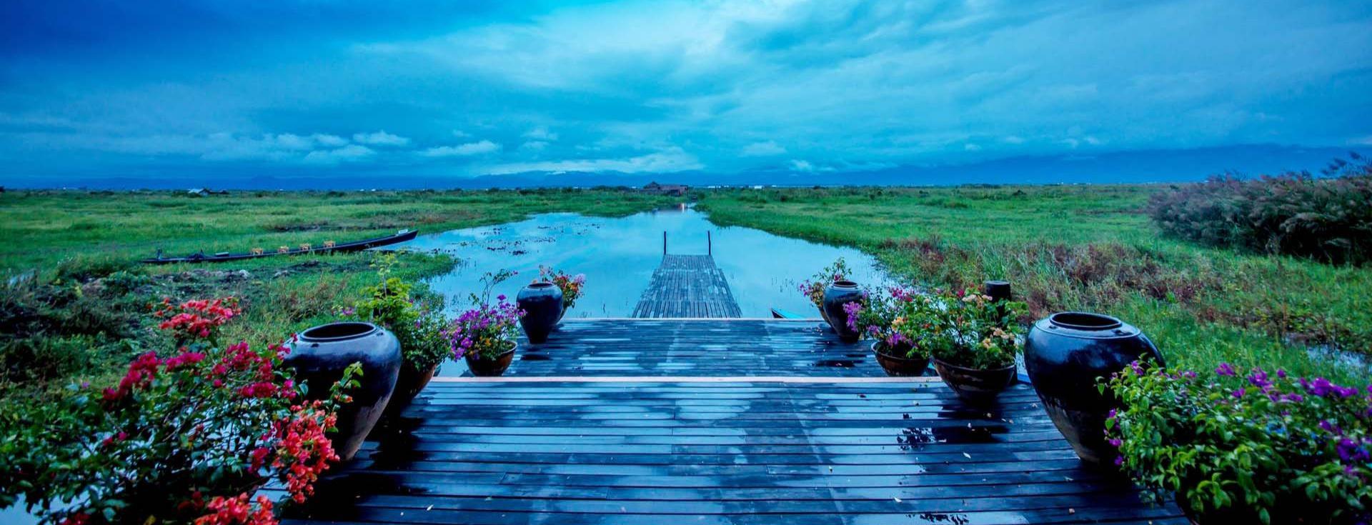 Inle-Lake-View
