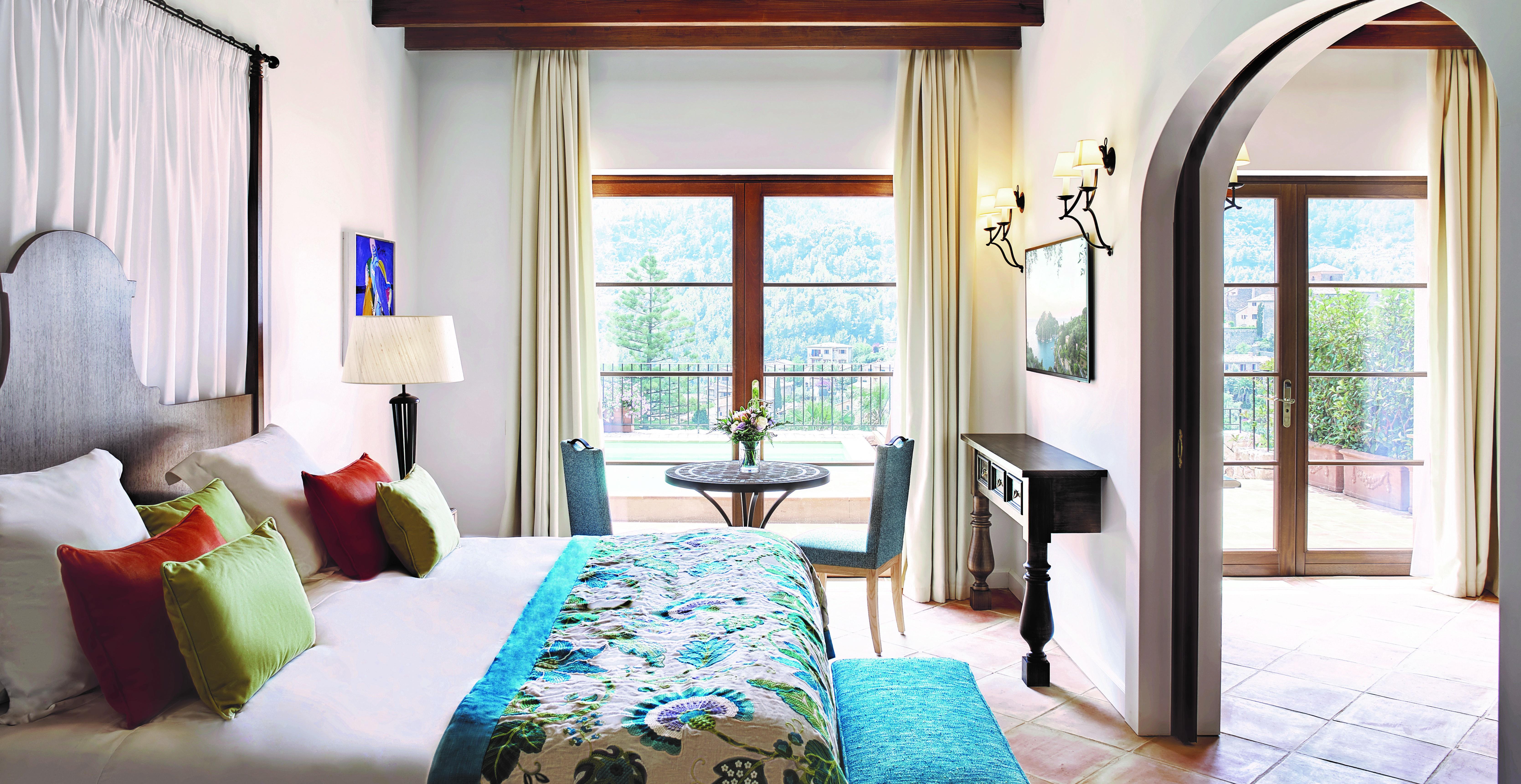 Exclusive-Suite-la-residencia