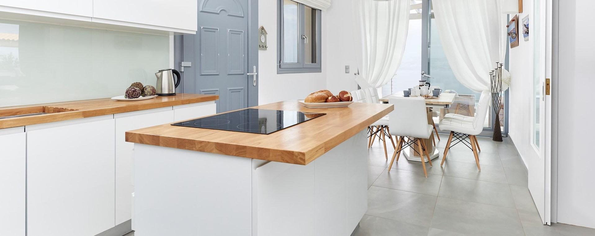 villa-kitchen-corfu