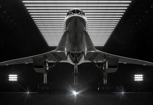 Supersonic Flight to Boom?