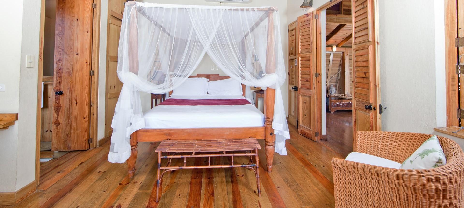 villa-ohana-tobago-double-bedroom-3