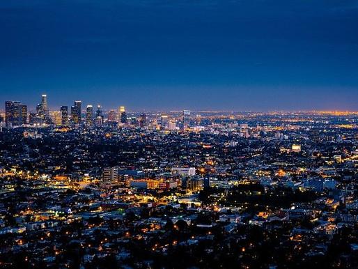 LA Going Fully Green