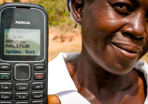 Cash Relief for World's Poorest