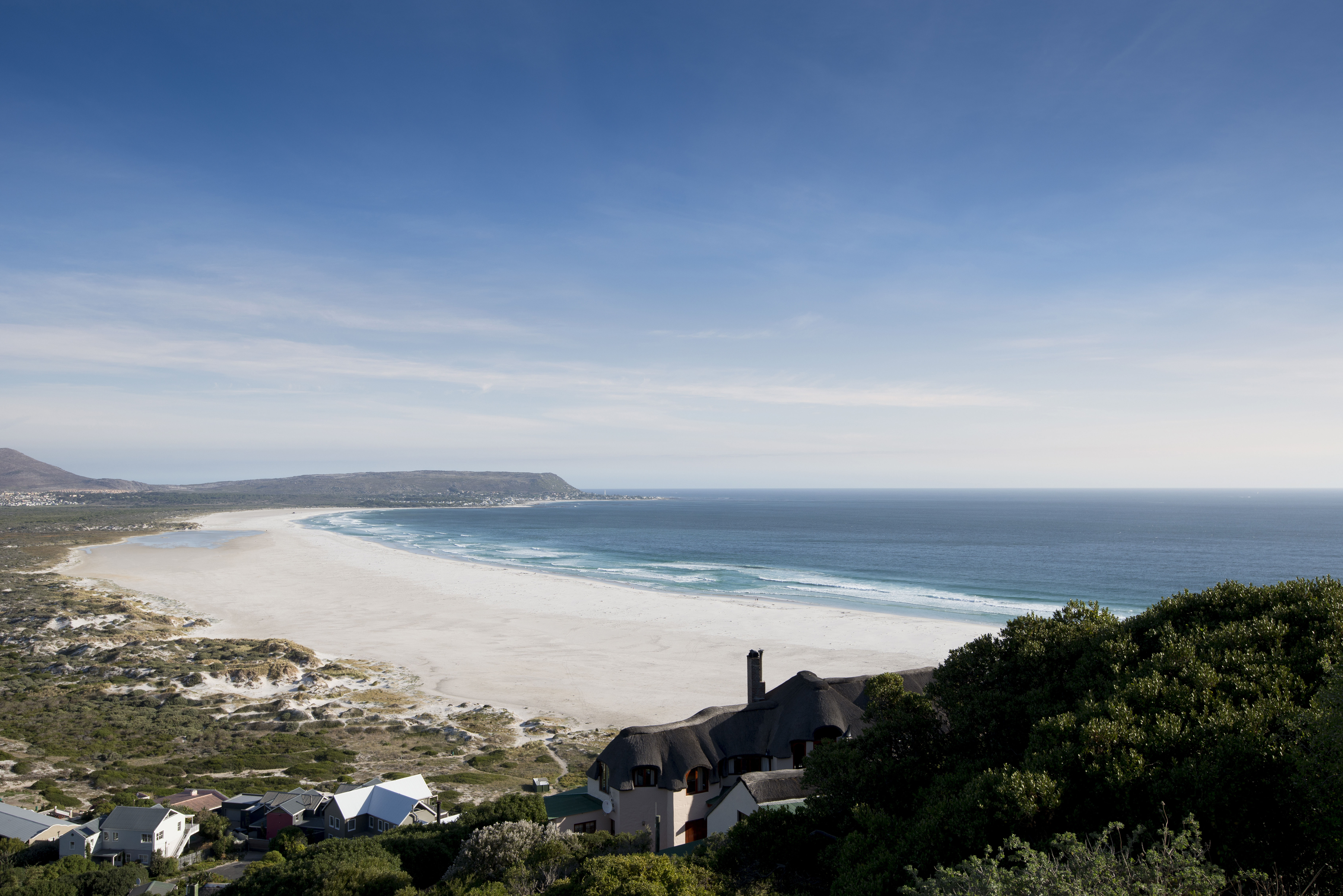 long beach noordhoek