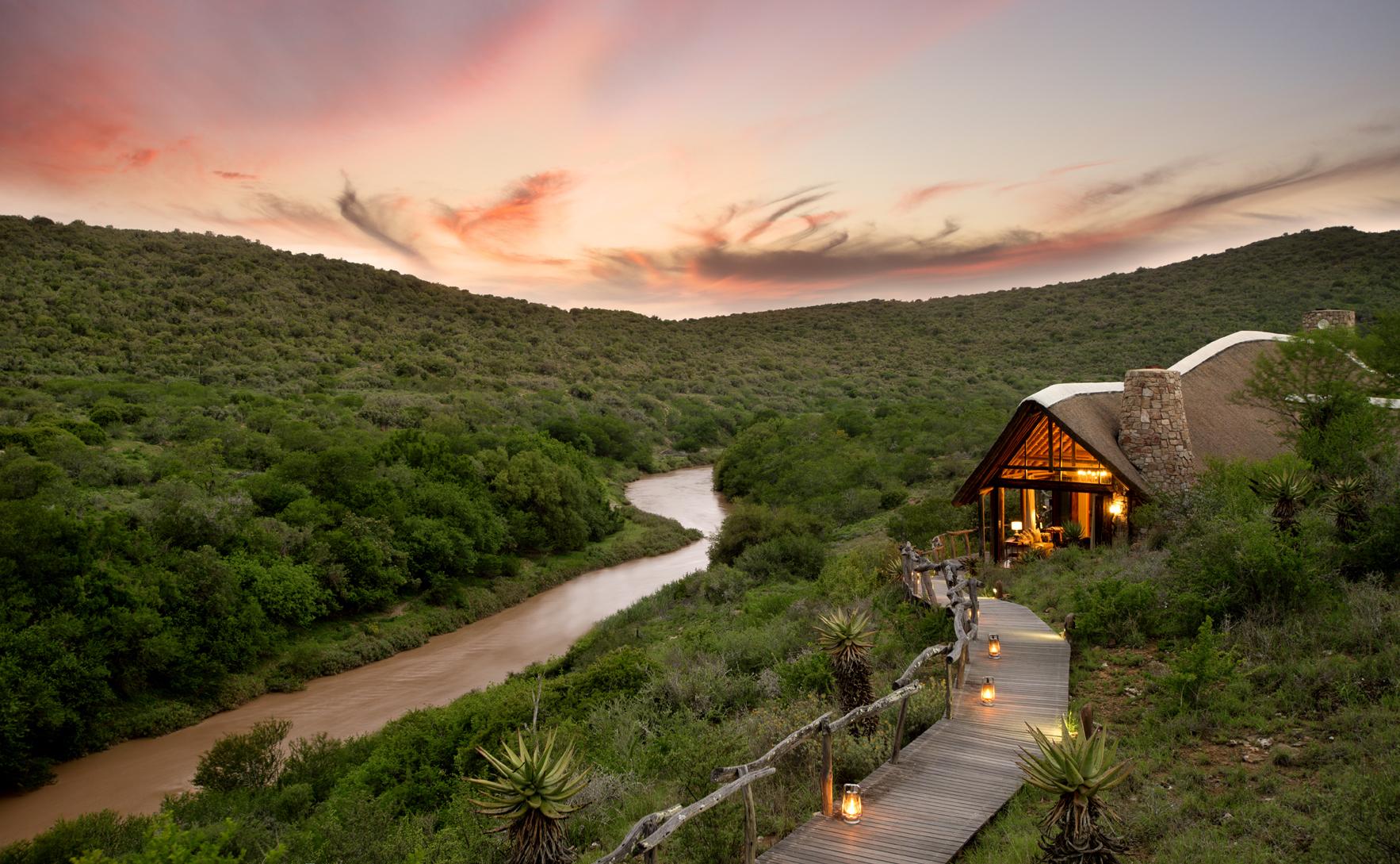 Kwandwe-Great-Fish-River-Lodge