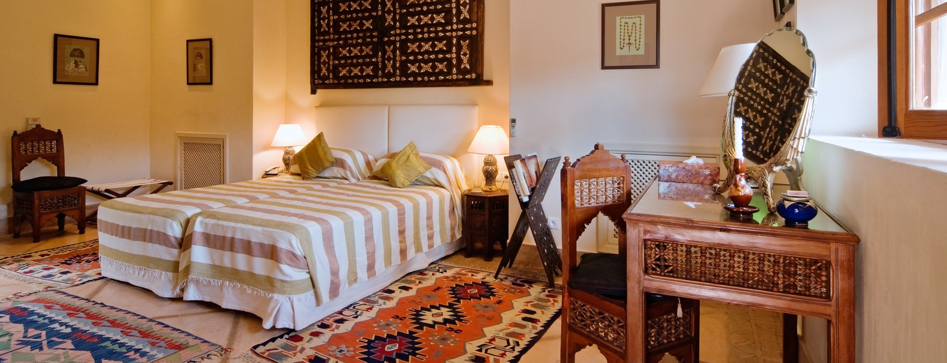 villa-alexandra-marrakech-twin-bedroom-1