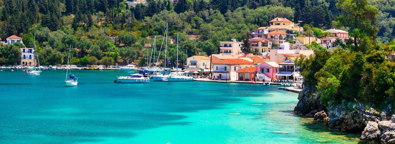 lakka-paxos-harbour