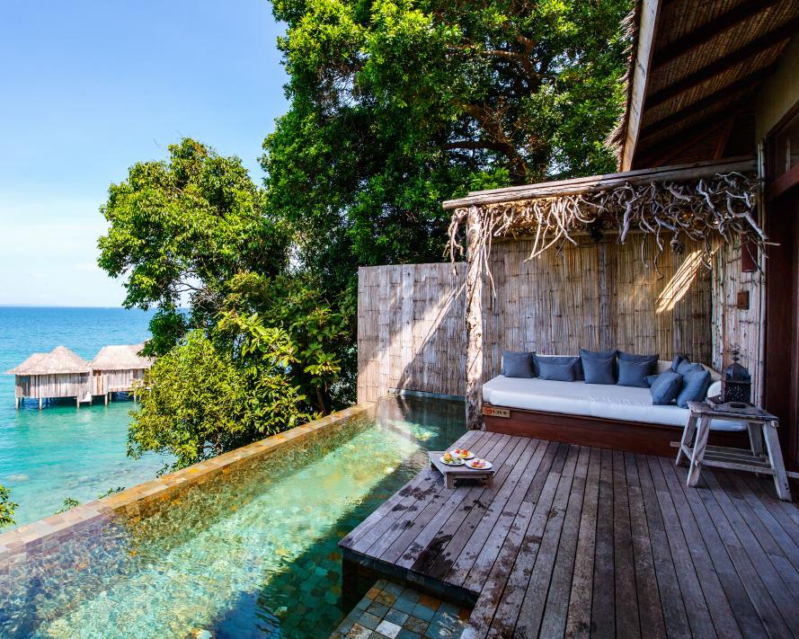 One-bedroom-jungle-villa-cambodia
