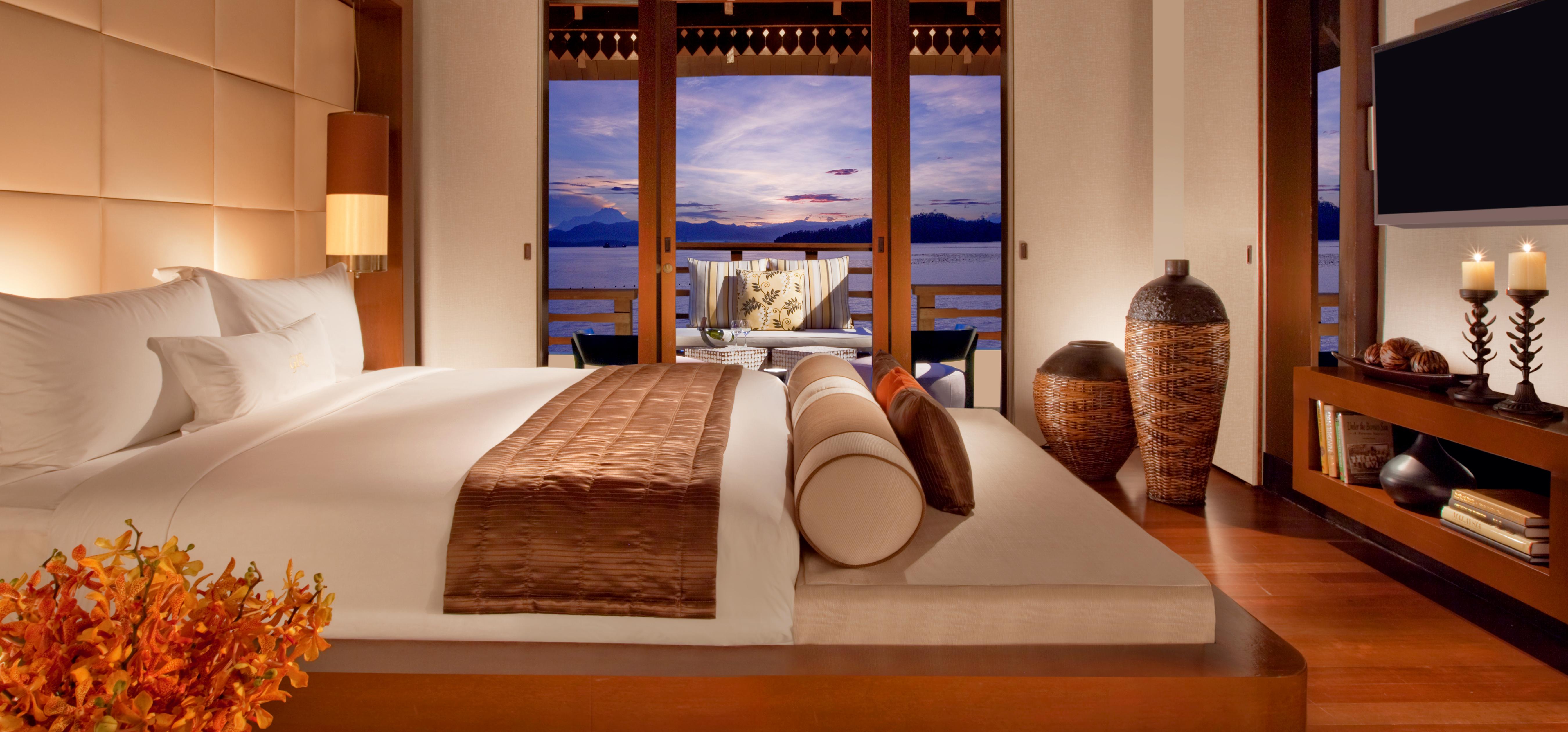 villa-gaya-island-resort-sabah