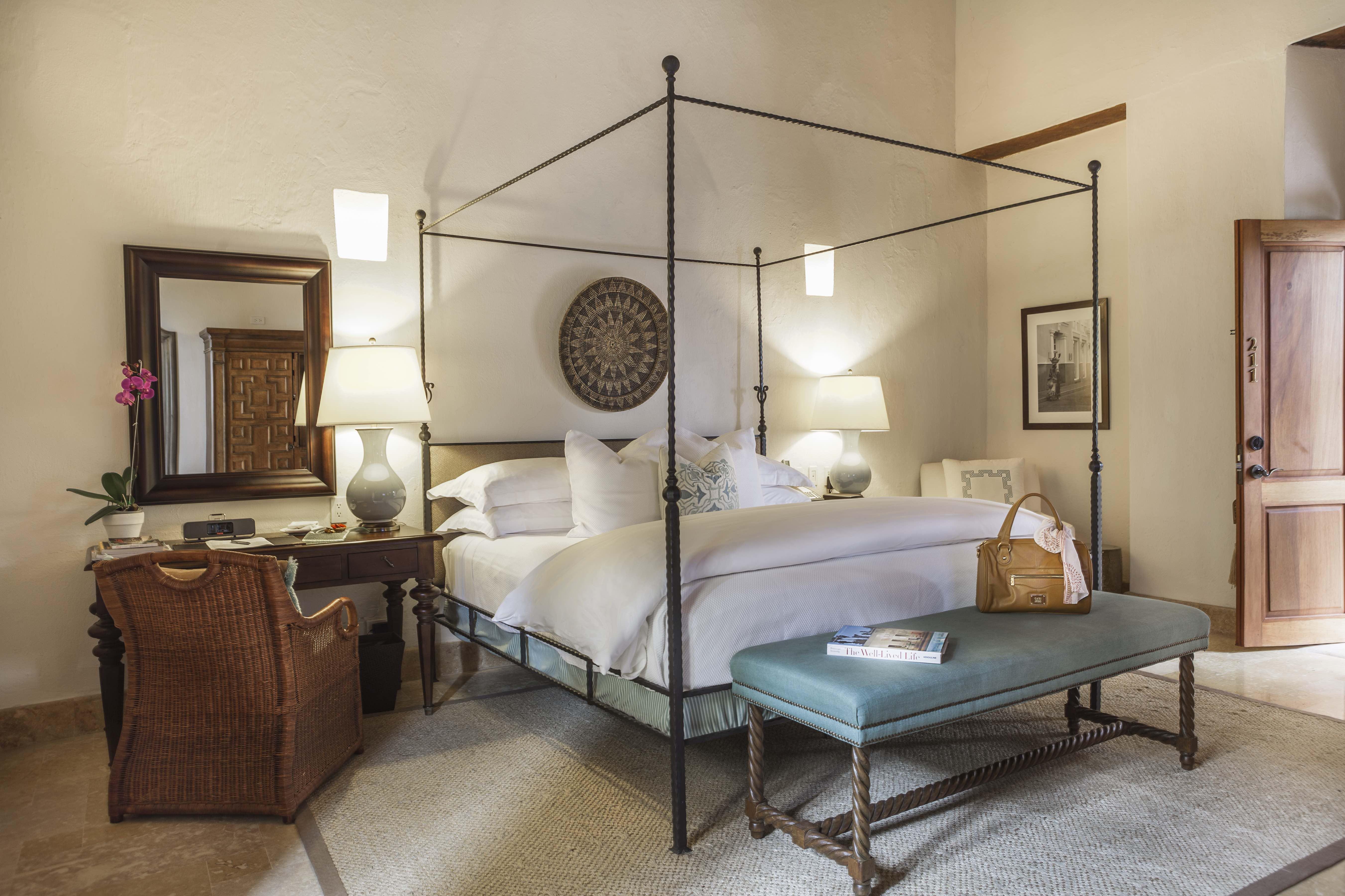 Casa-San-Agustin-Deluxe-Room
