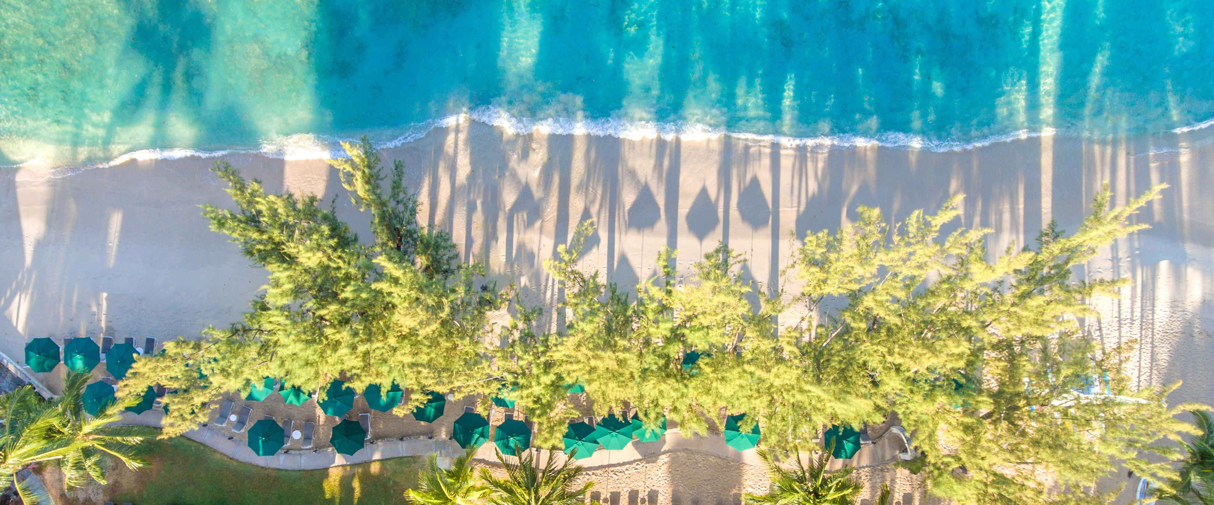 coral-reef-club-beach-aerial