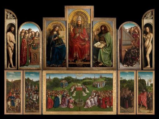 World's Most Stolen Artwork