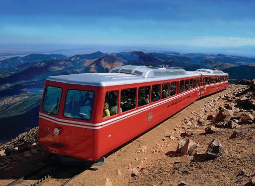 Highest Railway in US Reopens