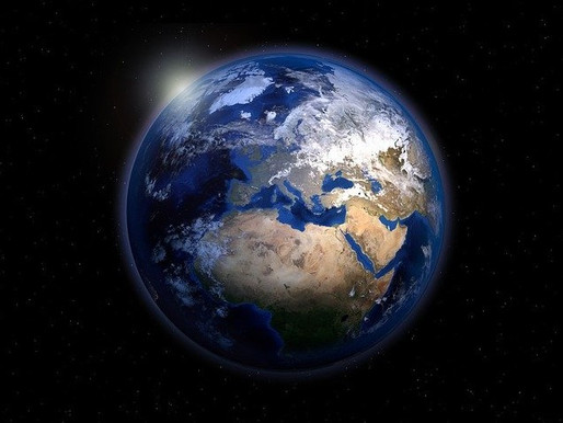 2020: Good News for the Planet