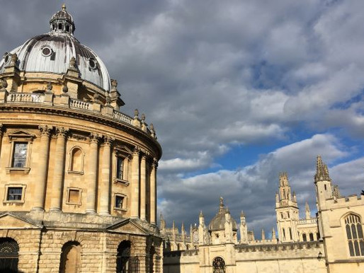 Oxford Group Leads Race for Vaccine