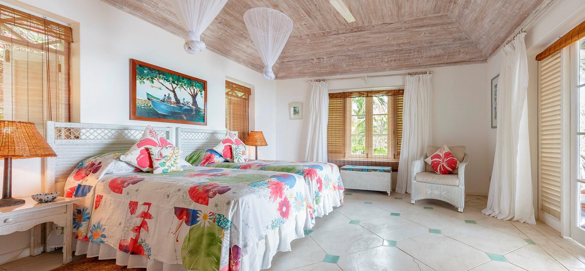 villa-moana-mustique-twin-bedroom