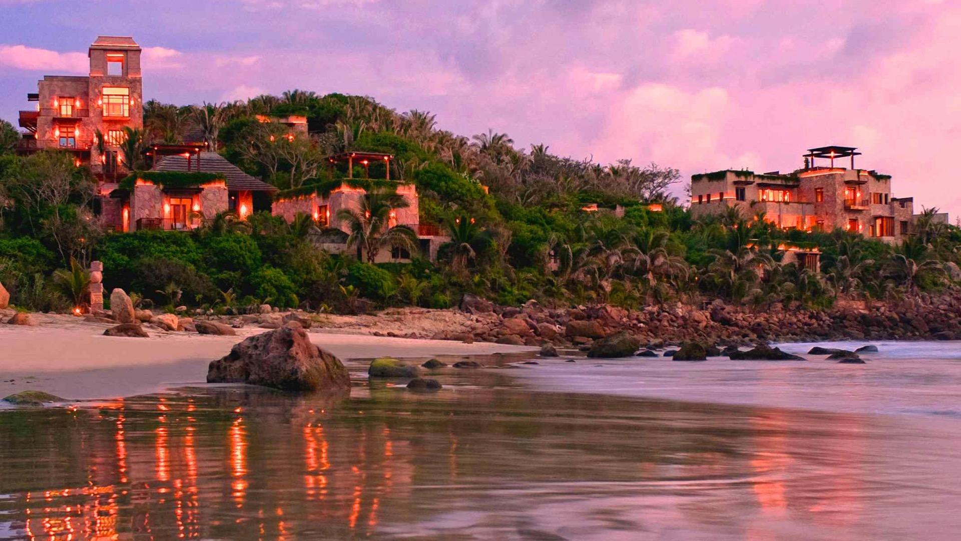 imanta-resort-punta-de-mita-twilight