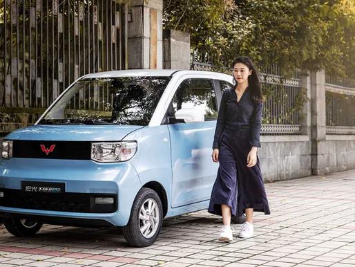 World's Cheapest EV