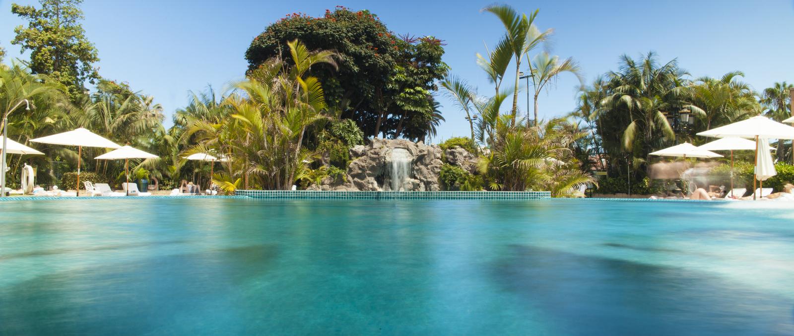 hotel-botanico-tenerife-pool