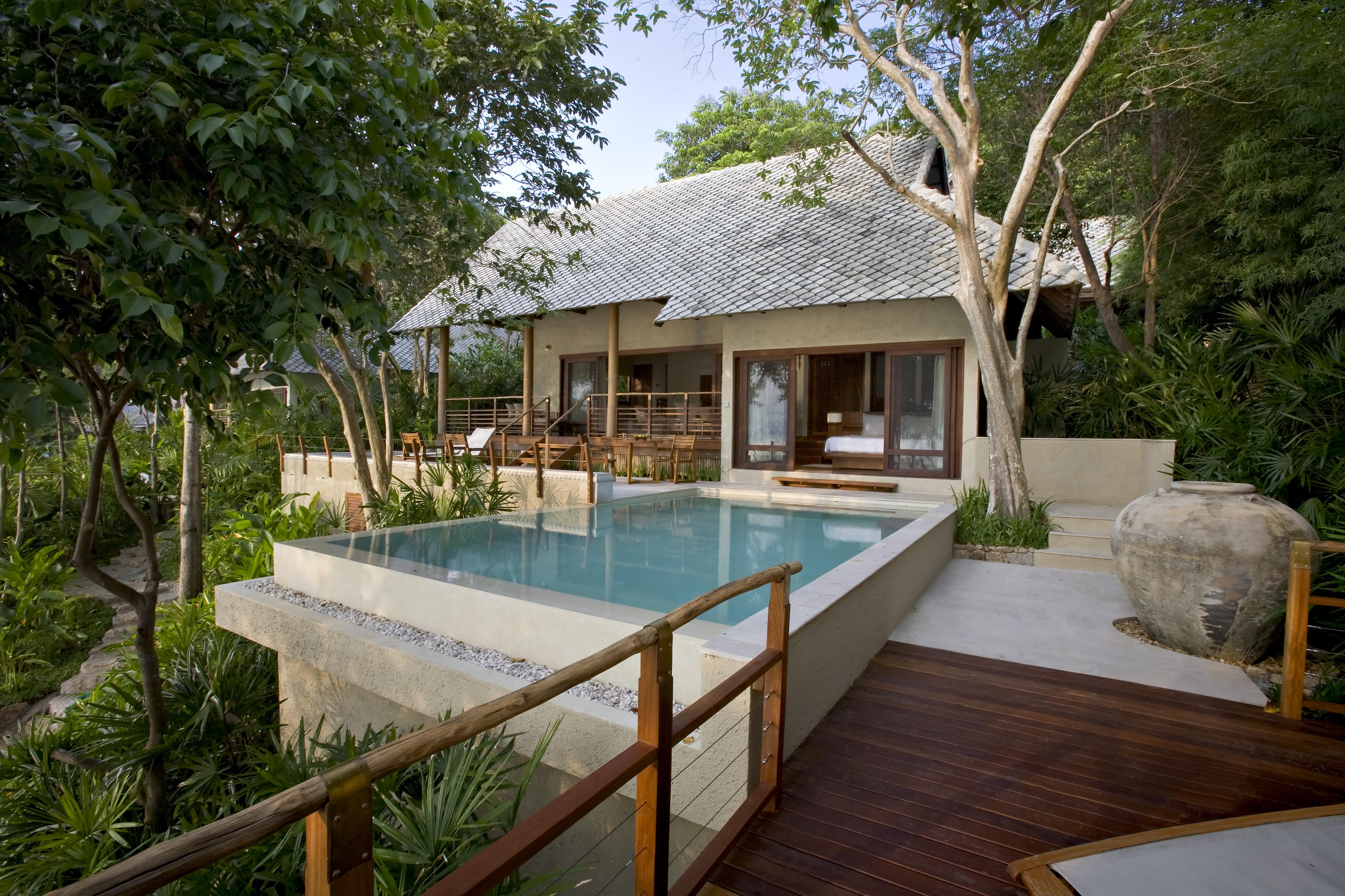 Kamalaya-luxury-pool-villa