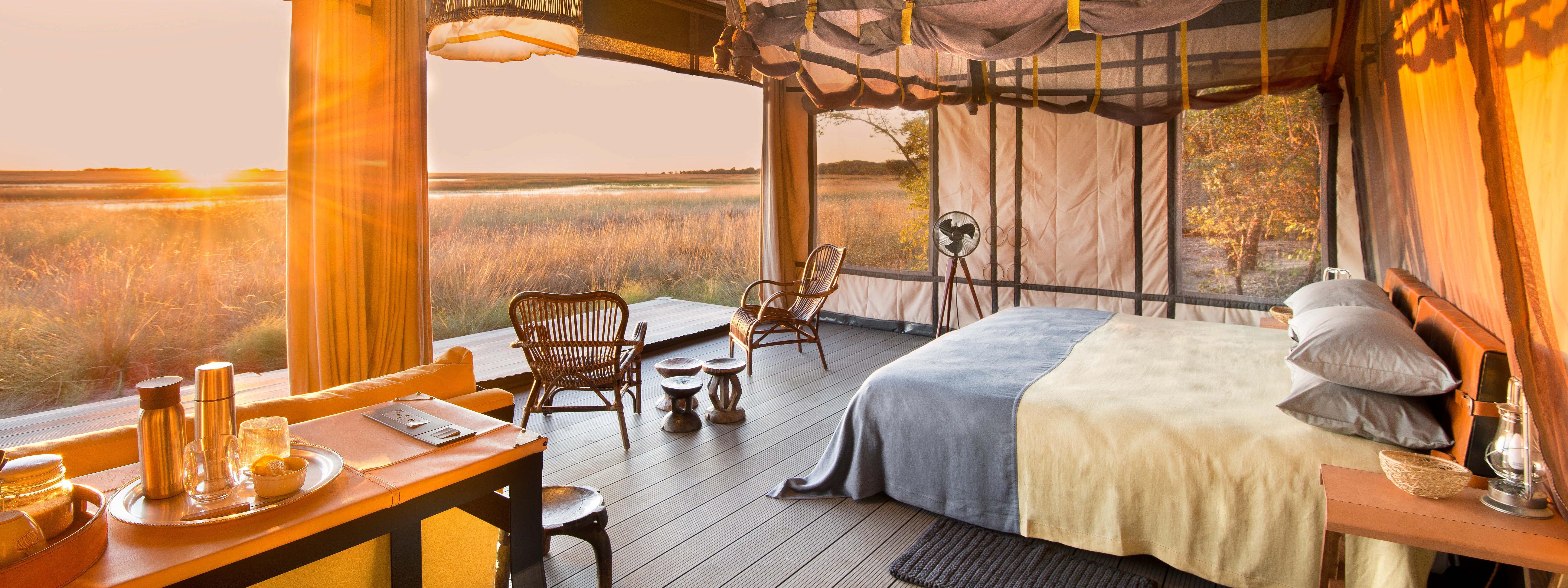 king-lewanika-camp-bedroom