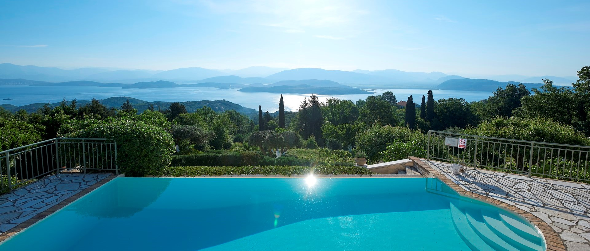 villa-kokkini-corfu-pool-view