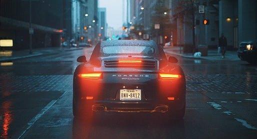 Porsche to Make Clean Fuel