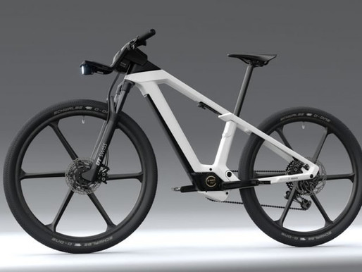 e-Bike of the Future