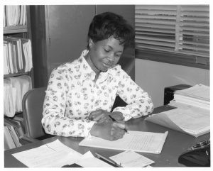 Gladys West Helps Invent GPS