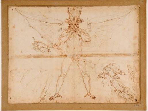 Uffizi Celebrates Dante Anniversary Virtually