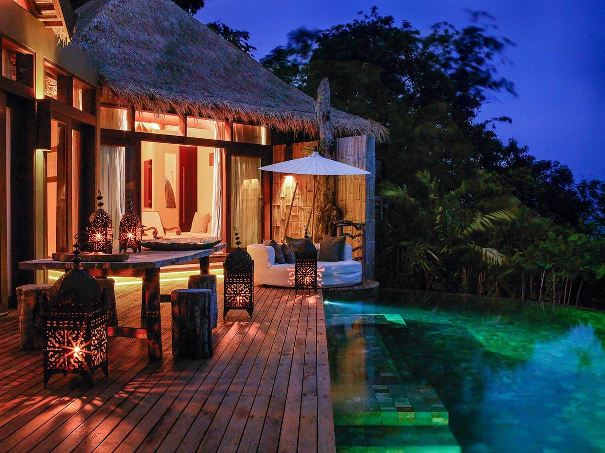Song-Saa-Royal-suite-night-pool