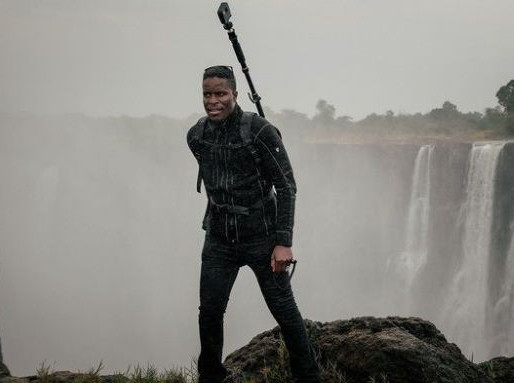 Man Pays to Put Zimbabwe on Google Maps