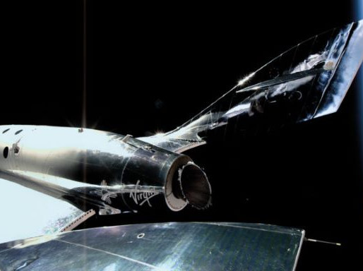Virgin Galactic Cleared for Take Off