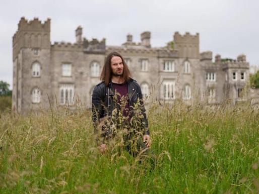 Irish Baron Rewilds Ancient Estate