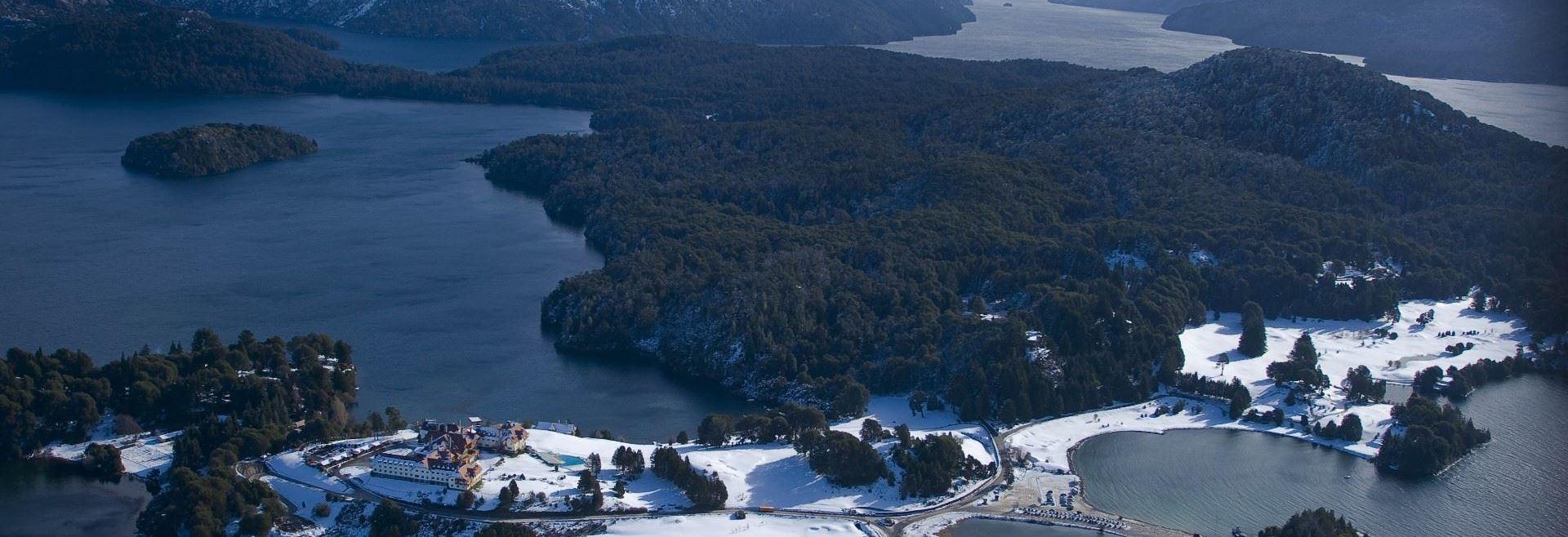 winter-aerial-view-llao-llao-hotel