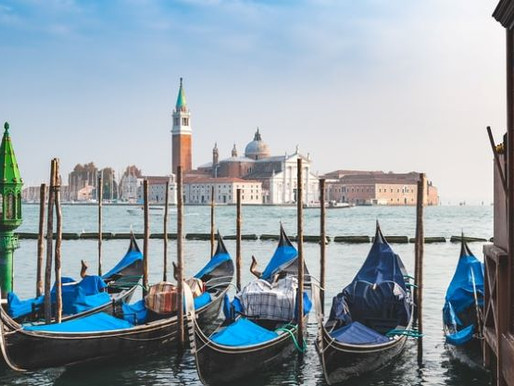 Venice to Charge Day Trippers